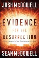 Evidence for the Resurrection 0830747850 Book Cover