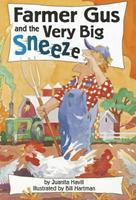 Farmer Gus and the Very Big Sneeze 0673613631 Book Cover