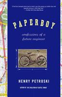 Paperboy: Confessions of a Future Engineer 0375718982 Book Cover
