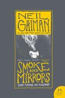 Smoke and Mirrors: Short Fiction and Illusions 0380789027 Book Cover