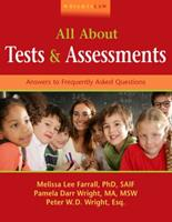 Wrightslaw: All About Tests and Assessments 1892320231 Book Cover