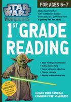 Star Wars Workbook: 1st Grade Reading 0761178104 Book Cover