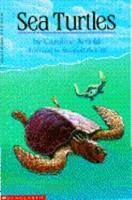 Sea Turtles 0590469452 Book Cover
