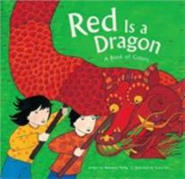 Red is a Dragon 0811864812 Book Cover
