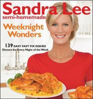 Semi-Homemade: Weeknight Wonders 0470540249 Book Cover