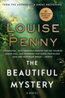 The Beautiful Mystery 1250031125 Book Cover