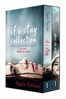 If I Stay Collection B01MZ61ZCG Book Cover
