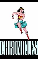 The Wonder Woman Chronicles: Volume 1 1401226442 Book Cover