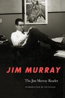 The Jim Murray Reader 0803283261 Book Cover