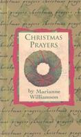 Christmas Prayers (Pocket Gold) 0880882530 Book Cover