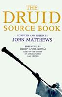 The Druid Source Book 1860198422 Book Cover