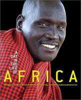 A Day in the Life of Africa 0971802106 Book Cover
