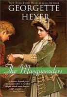 The Masqueraders 1402219504 Book Cover