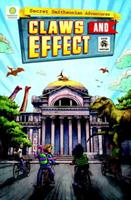 Claws and Effect 158834567X Book Cover