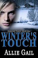 Winter's Touch 1482705370 Book Cover