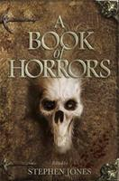 A Book of Horrors 1250018528 Book Cover