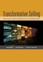 Transformative Selling 0989701336 Book Cover