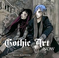 Gothic Art Now 0061626996 Book Cover