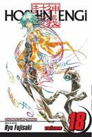 Hoshin Engi, Vol. 18 1421528304 Book Cover
