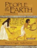 People of the Earth: An Introduction to World Prehistory 0673523942 Book Cover