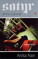 Satyr of the Subway 0143099655 Book Cover