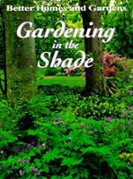 Gardening in the Shade 0696046520 Book Cover