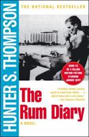 The Rum Diary 1451659717 Book Cover