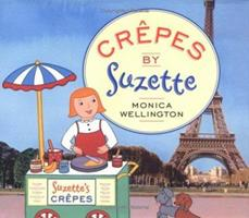 Crepes by Suzette 0525469346 Book Cover
