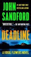 Deadline 0425275183 Book Cover