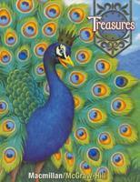Treasures, a Reading/Language Arts Program, Grade 3, Book 2 Treasures, a Reading/Language Arts Program, Grade 3, Book 2 Student Edition Student Edition 0021988129 Book Cover