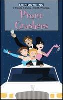 Prom Crashers (Simon Romantic Comedies)