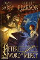 Peter and the Sword of Mercy 1423121341 Book Cover