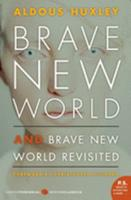 Brave New World / Brave New World Revisited 0060901012 Book Cover