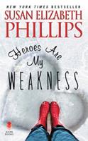 Heroes Are My Weakness 0062106090 Book Cover