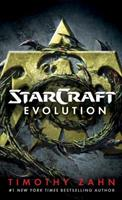 Starcraft: Evolution 0425284735 Book Cover
