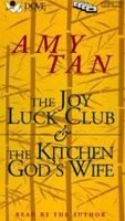 Amy Tan Collection: The Joy Luck Club / The Kitchen God's Wife 0804110522 Book Cover