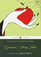 Grimm's Fairy Tales 0140350705 Book Cover
