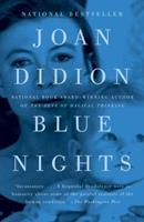 Blue Nights 0307267679 Book Cover