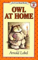Owl at Home 0590098594 Book Cover