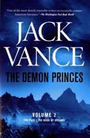 The Demon Princes, Vol 2: The Face, The Book of Dreams 0312853165 Book Cover