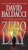 Zero Day 0446573019 Book Cover