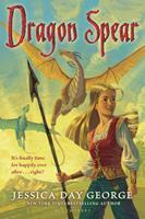 Dragon Spear 1599903695 Book Cover