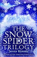 The Snow Spider Trilogy 1405220104 Book Cover