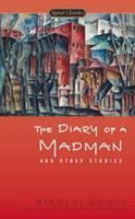 Memoirs of a Madman: Bilingual Edition (English - French)