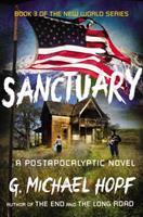 Sanctuary 014218151X Book Cover