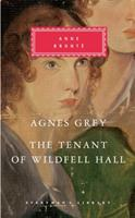 The Tenant of  Wildfell Hall; Agnes Grey 0004708075 Book Cover