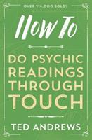 How To Do Psychic Readings Through Touch (How to) 0738708143 Book Cover