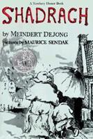 Shadrach 0833512633 Book Cover