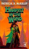 Harpist in the Wind 0345324404 Book Cover