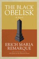 Der schwarze Obelisk 1931541906 Book Cover